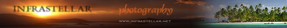 INFRASTELLAR PHOTOGRAPHY